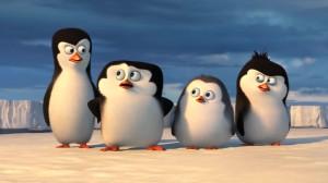 film les pingouins de madagascar