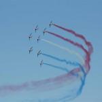 meeting aerien Salon de Provence