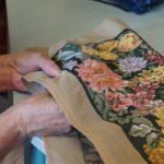 atelier tricot thé rentrée 2017