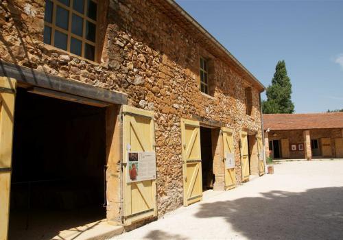 atelier de l'usine Mathieu