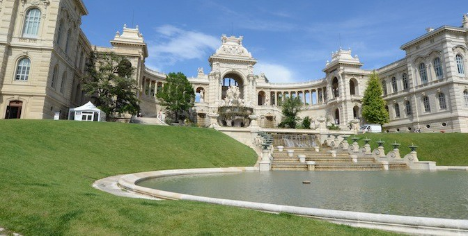 musée des Beaux Arts de Marseille