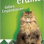 Gilles Legardinier : Complètement cramé