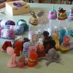 Atelier tricot-thé