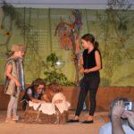 théatre enfants - livre de la jungle