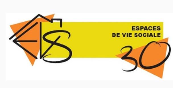 Logo Espaces de Vie Sociale