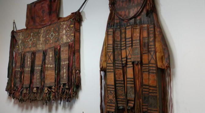 Reportage : Visite au Musée saharien