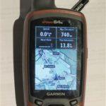 Garmin GPS