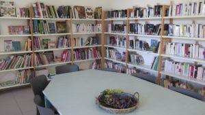 Bibliothèque d'Aigaliers