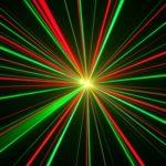 Lasergame Toussaint