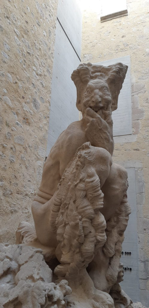 Le Grand Faune (Paul Dardé)