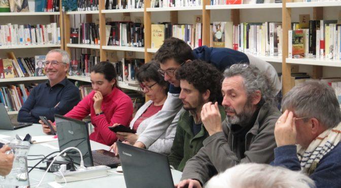 Reportage : Atelier gestion des mots de passe